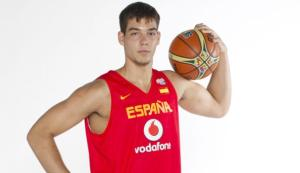 "Guillermo ""Willy"" Hernangomez"